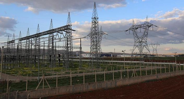 Elektrik üretimi eylülde arttı