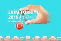 Evim Türkiye Fuarı'nın detayları 5 Aralık'ta paylaşılacak
