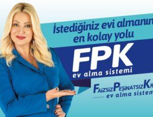 Fuzul Ev FPK sistemi ile ev sahibi yapıyor