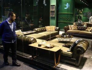 Furniture İstanbul Fuarı'nda ticaret 1 milyar doları aştı