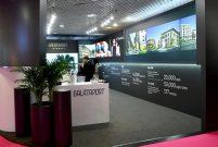 Galataport Projesi MAPIC 2018 ile ilk kez uluslararası arenada