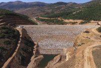 Güdül Barajı'nda sona gelindi