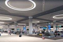 Yeni havalimanı dizi ve film yapımcılarının seti olacak