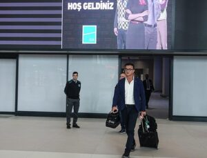 İstanbul Havalimanı'na ilgi artarak devam ediyor
