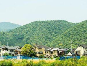 Japonya'da bedava ev ilanlarına turistler ilgi gösteriyor