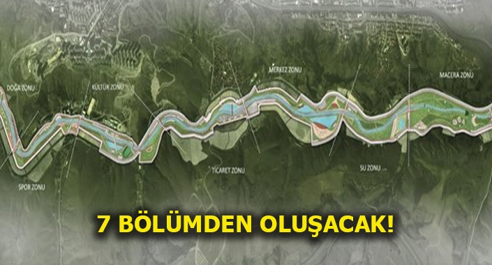 Kanal İstanbul'dan sonra Kanal Ankara