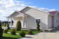 Türkiye'de hafif çelik bina kullanımı yaygınlaşıyor