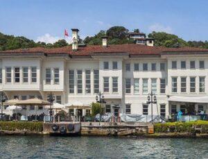 Hotel Les Ottomans 1.5 milyar liraya satışa çıkarıldı