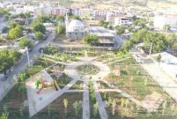 Diyarbakır Lice'nin çehresi yatırımlarla değişti