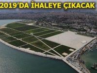 Yenikapı kruvaziyer limanı İstanbul'a 3 milyon turist çekecek