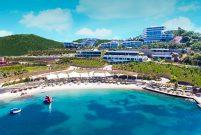 LUX Bodrum Resort Residences Avrupa'nın birincisi oldu