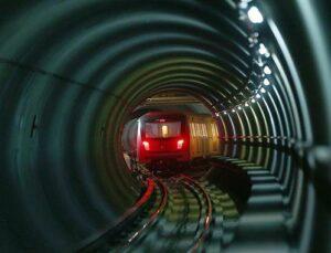 İstanbul'da 2 metro hattının imar planı onaylandı