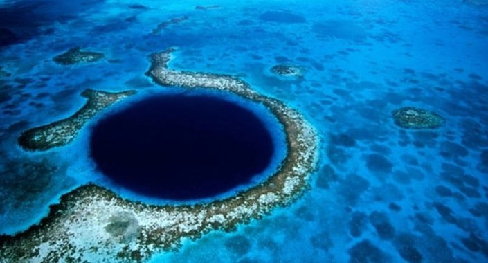 Okyanus suları çekiliyor: Depremleri tetikleyebilir