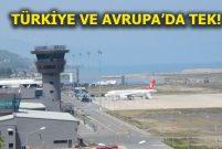 Ordu-Giresun Havalimanı 3 milyonu aştı
