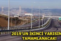 İzmir-İstanbul otoyolunun bir etabı daha açılıyor