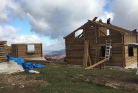 Ordu Perşembe Yaylası'na tatil köyü inşa ediliyor
