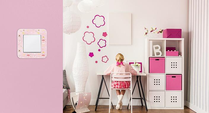 Günsan Radius Design çocuk odalarına eğlence getiriyor