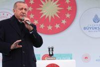 İstanbul'un 5 millet bahçesi hizmete açılıyor