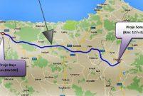 Şile ile Kandıra arasındaki maratonluk yol onaylandı