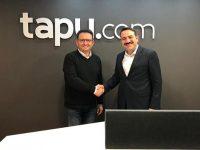Altın Emlak ve Tapu.com'dan dev iş bilirliği