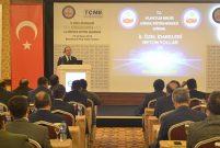 TÇMB Vilayetler Birliği ile Ankara'da beton yolları anlattı