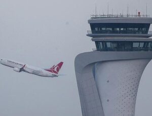 THY'den İstanbul Havalimanı'ndan yeni seferler