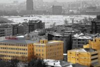 Ulus Devlet Hastanesi taşınıyor