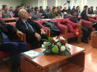 Van Beton Semineri sektör temsilcilerini bir araya getirdi