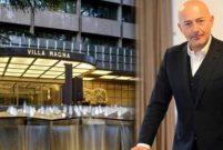 Ferit Şahenk, İspanya'daki otelini de sattı