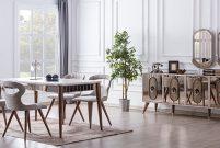 Weltew Home yeni koleksiyonu ile Furniture İstanbul'da