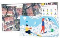 Yandex Map Editor ile 60 binden fazla düzenleme yapıldı
