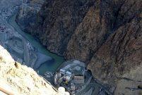 Yusufeli Barajı ve HES projesinde sona yaklaşılıyor