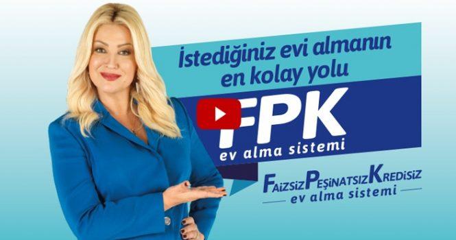 Zahide Yetiş FPK Ev Alma Sistemini anlatıyor