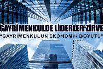 7. Gayrimenkulde Liderler Zirvesi 29 Kasım'da gerçekleşecek