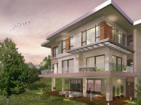 ZRS Yapı'dan Beykoz'a 553 villalık dev proje