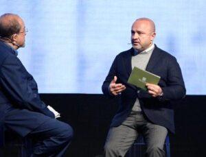 Ahmet Akbalık Marka 2018'de Yeni Şehircilik akımını anlattı