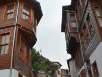 Ahşap yapılar büyük depremlere karşı dirençli