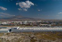 Brisa'dan Türkiye'ye 300 milyon dolarlık akıllı fabrika