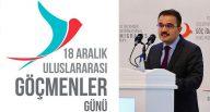 Büyüksün Türkiye: 190 milletin buluşma noktasıyız