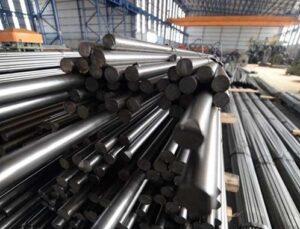 Çelik üreticileri ihracata yöneldi