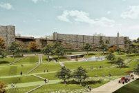 Diyarbakır millet bahçesine kavuşuyor