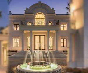 Dubai Emiri El Maktum'un Darıca'daki altın kaplamalı evi