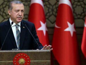 Cumhurbaşkanı Erdoğan ikinci 100 günlük hedefleri açıklıyor