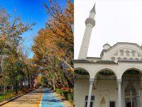 Esenler Taş Cami ve 15 Temmuz Millet Bahçesi açılıyor