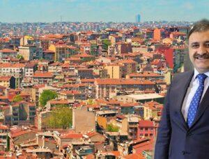 Türkiye'de 30 milyon kişi sorunlu evde oturuyor