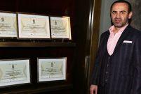 Folkart'a Real Estate Stars'tan 5 ödül
