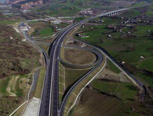 Gebze-İzmir Otoyolu konut ve imarlı arsa fiyatlarını katladı