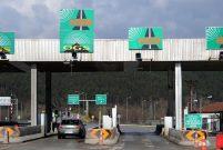 Köprü ve otoyollardan 11 ayda 1 milyar 593 milyon lira gelir