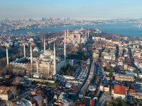 İstanbul'un tarihi Taş Devri'ne kadar gitti