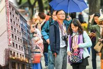 İstanbul'un China Town'ı Dolapdere mi oluyor?